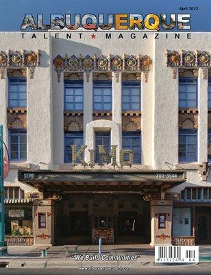 April 2012 Edition