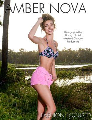 Amber Nova   Fashion Focused