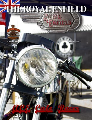 The Royal Enfield magazine - issue 7