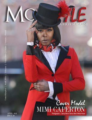 MODStyle Fashion Magazine Issue 10