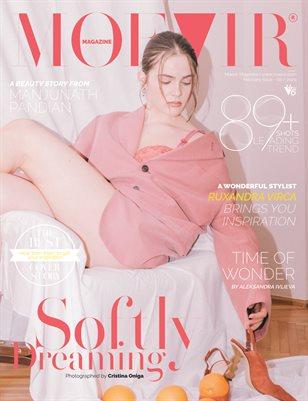 #16 Moevir Magazine February Issue 2020
