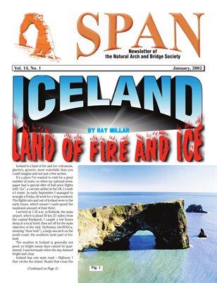 SPAN 2002 January