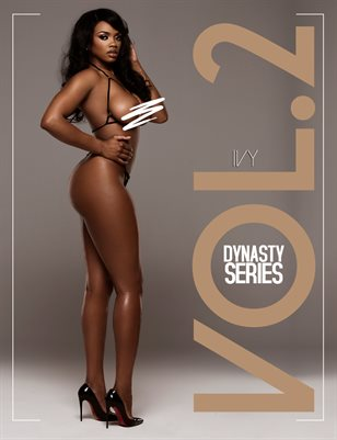 DynastySeries™ Presents: Volume 2 – Ivy Christiana