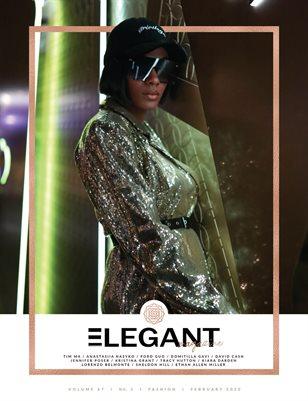 Fashion #1 (Feb 2020)