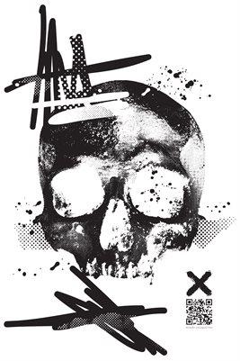 Sapiens Poster
