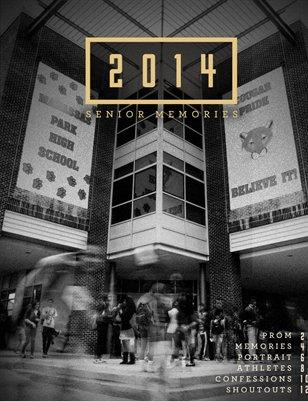 2014 Senior Memories