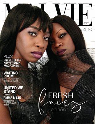 MALVIE Magazine | Vol. 03 | AUGUST 2020