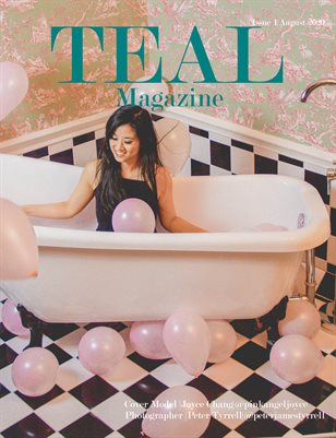 Teal Magazine Issue 1