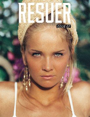 Resuer Magazine / #07