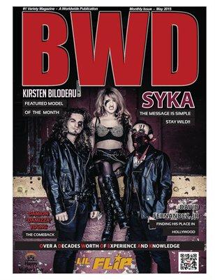 BWD Magazine - May 2015