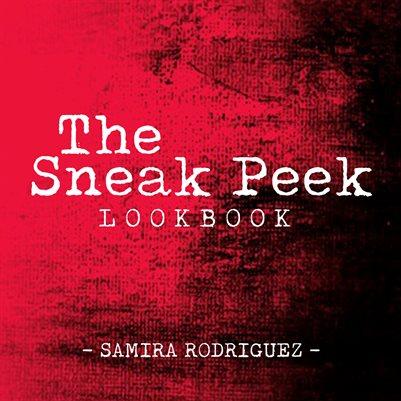 The Sneak Peek Lookbook