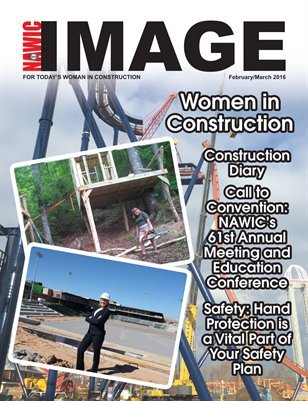 The NAWIC Image February/March 2016