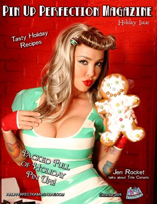 Holiday Issue 2011