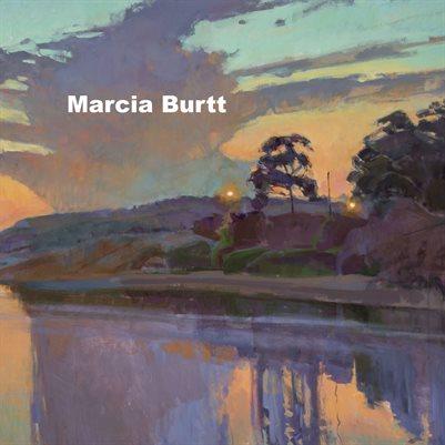 Marcia Burtt pamphlet