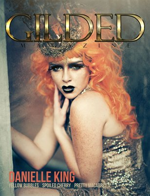 Gilded Magazine Issue 3.2