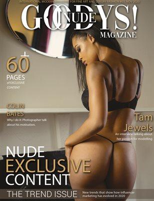 Goodys! Magazine - Issue 003