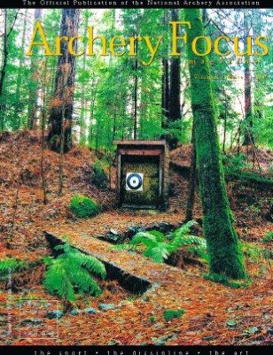 Archery Focus Magazine Volume 4 No 2