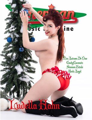 American Classic Magazine Christmas Issue 1