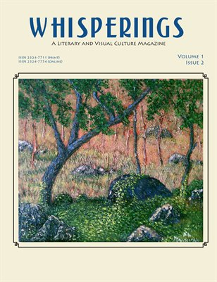 Whisperings Volume 1 Issue 2