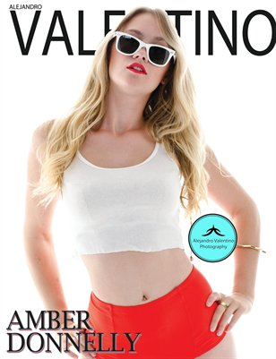 Alejandro Valentino: Models