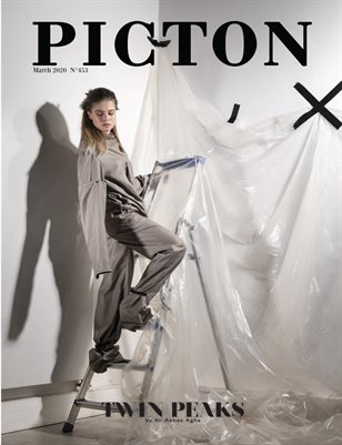 Picton Magazine MARCH  2020 N453 Cover 2