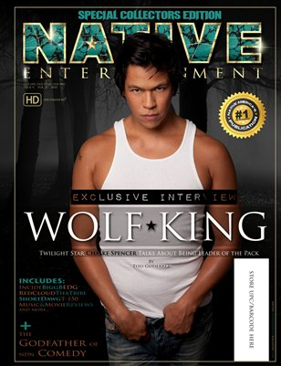 Wolf King Issue