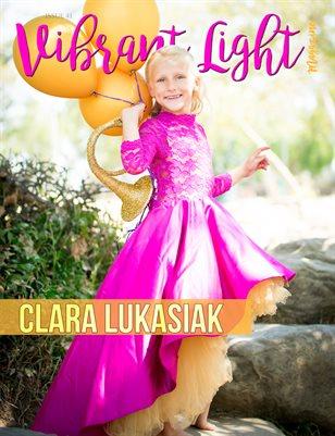Vibrant Light Magazine: Issue 41