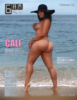 6 A.M. Magazine (VOLUME 23) Cali