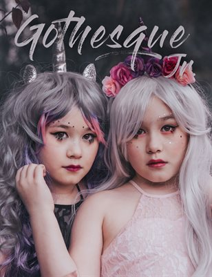 Issue #42 | Cute & Creepy 3 | May/Jun 2019