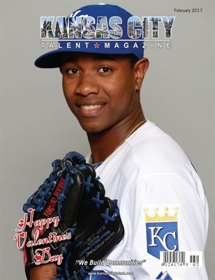Kansas City Talent Magazine February 2017 Edition