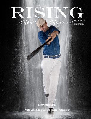 Rising Model magazine Issue #14