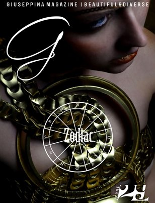 ISSUE #29: ZODIAC (cover 1)