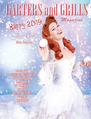 Jess W Happy New Year