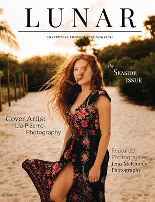 Lunar Issue 21 | the Seaside Issue