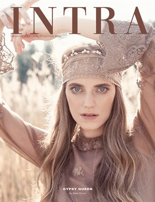 Issue 14 | Fresh Faces 0.1 | Cover 1- Zahar Grinov