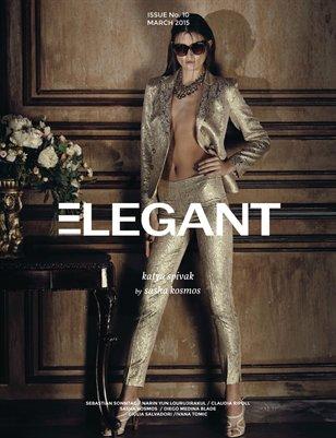 Fashion #6 (March 2015)
