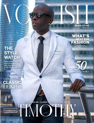 Voguish Magazine | Issue 114