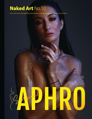 APHRO Golden Issue No.10 Volume.01