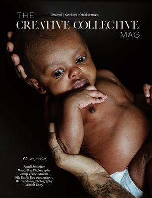 CC Mag Issue 36 Newborn