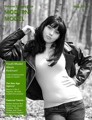 Modern Model May 2019