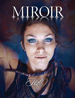 MIROIR MAGAZINE • H2O • Hayley Melrose