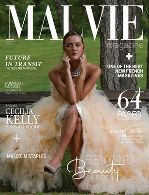 MALVIE Mag - Beyond Beauty Edition Vol. 15 JULY 2020