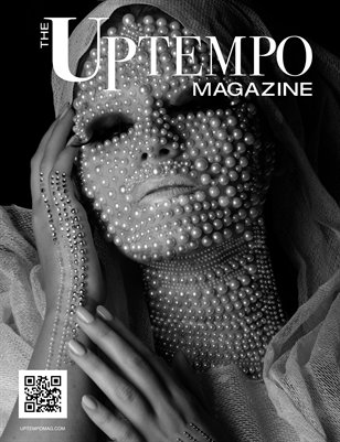 Uptempo Magazine: February 2013 - Black & White  |  Pearls