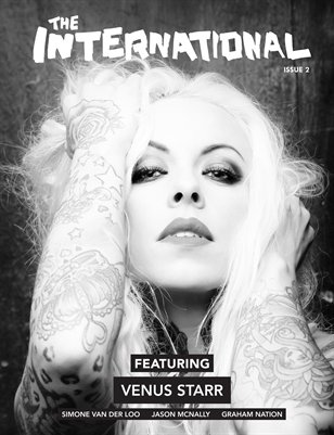 The International - Issue 2
