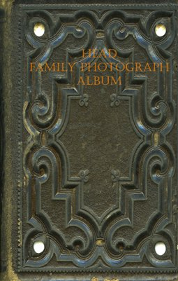 Head Family Photograph Album