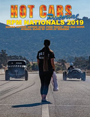 HOT CARS Pictorial RPM Nationals 2019