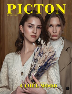 Picton Magazine APRIL 2020 N480 Cover 3