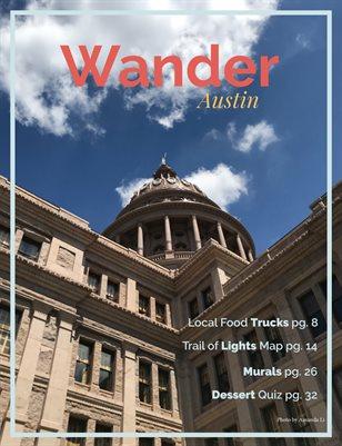 Wander Austin