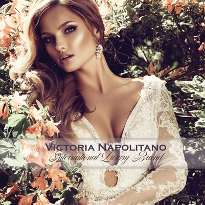 Victoria Napolitano International Luxury Brand 2018