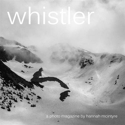 Whistler Magazine